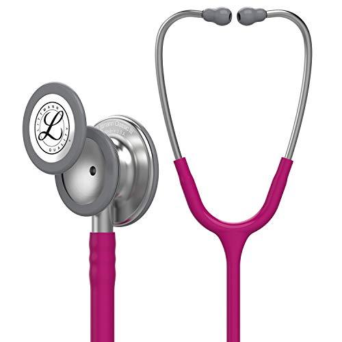 3M Littmann Classic III Stethoskop, Pink, 5648