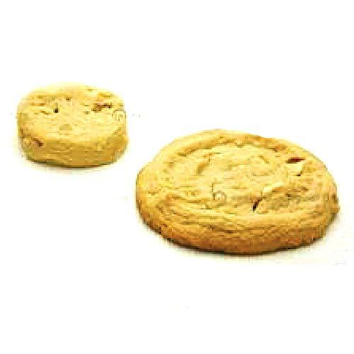 【業務用】 クッキーツリー 冷凍クッキー生地 ピーナッツバター 8.2kg 224個 (28個×8パック)