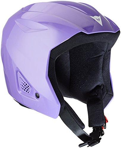 Dainese Kinder Skihelm Snow Team Jr Evo Helmet, Deep-Lavender, JM