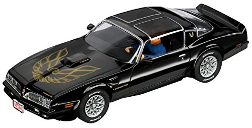 Carrera Digital 132 Pontiac Firebird Trans AM