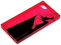 【カラー:女王】iPhone8 iPhone7 iPhone6S ディズニー 魔女 耐衝撃 TPU スクエア ケース カバー キャラクター ソフト ソフトケース ハード グッズ マレフィセント 眠れる森の美女 101匹わんちゃん クルエラ 白雪姫 女王 アイフォン iphone 8 7 6 スマホケース スマホカバー s-pg_7c006