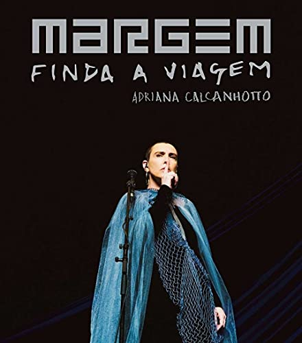 Margem Finda A Viagem - Adriana Calcanhotto (DIGIPACK)