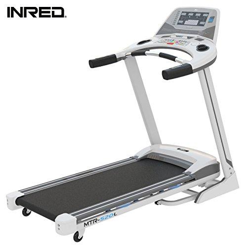 INRED MTR 520L Prezzo consigliato Tapis Roulant Pieghevole Fitness MP31,5PS Motor Home Appliance