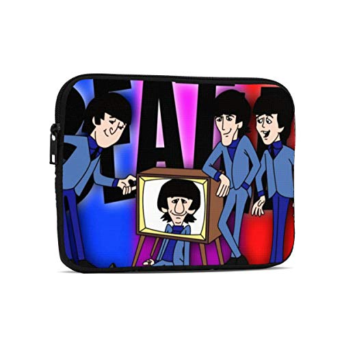 Tv Be-ATL-ES Tablet Sleeve Case Water-Resistant Notebook Tablet Protective Skin Cover Suitable for Men and Women Business Travel, School Learn, Office Jobs Sleeve