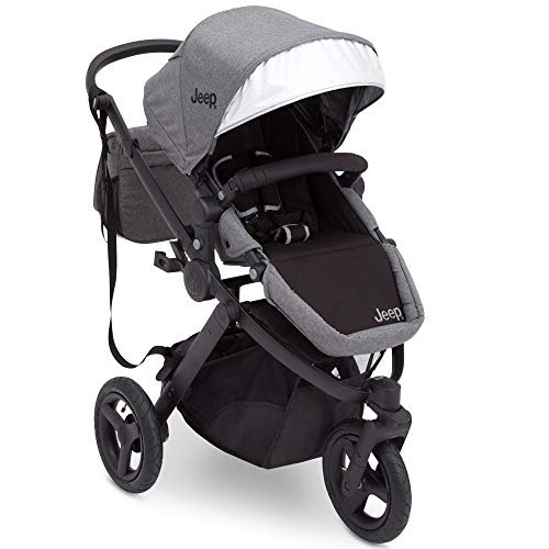 Product Image of the Jogging Stroller | All Terrain Baby Jogger | Sport Utility | JPMA Safety...