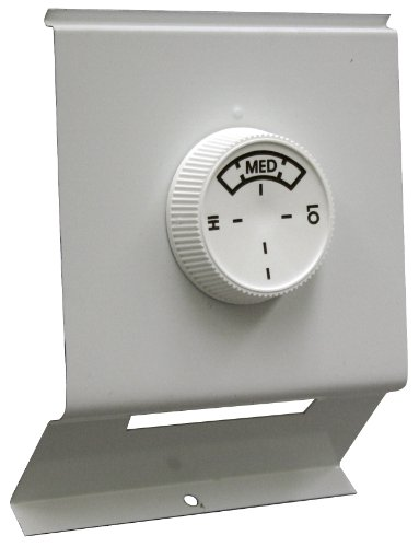 Fahrenheat FTA1A SINGLE POLE THERMOSTAT