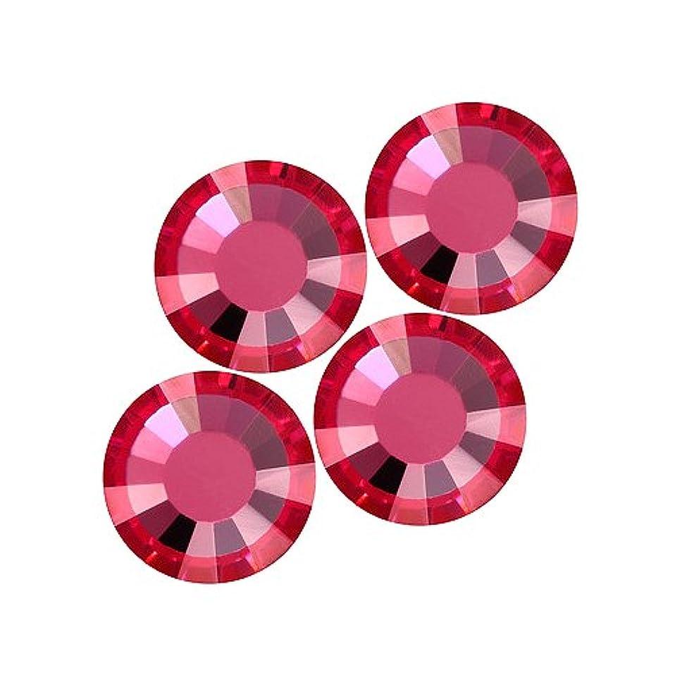 願望保証する仮説バイナル DIAMOND RHINESTONE ローズ SS8 720粒 ST-SS8-ROS-5G