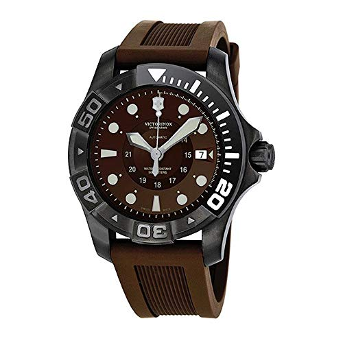 Victorinox Swiss Army Dive Master 500 Brown...