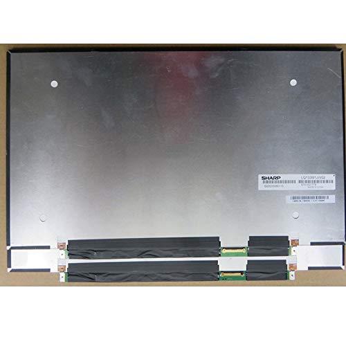 Lysee Laptop LCD Screen - LQ133M1JW02A fit LQ133M1JW02 laptop LED LCD Displays screen matrix 19201080 For Toshiba Portage Z30-A Z30-B R30-A