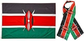 kenyan scarf