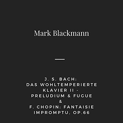 Bach: Das wohltemperierte Klavier II, BWV 870-893: 6. Prelude and Fugue in D Minor, BWV 875: 2.Fuga