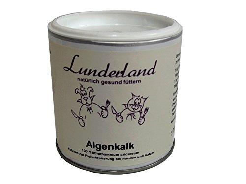 Lunderland Algenkalk (350 g)