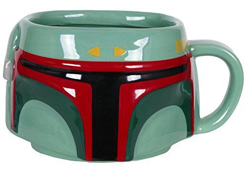 POP! Home - Star Wars: Boba Fett Mug