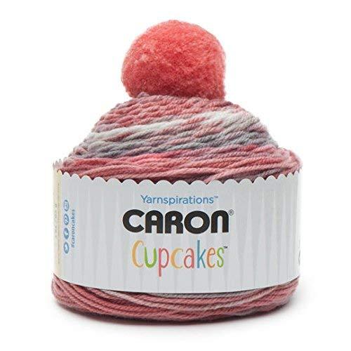 Caron Cupcakes (Strawberry Pie)