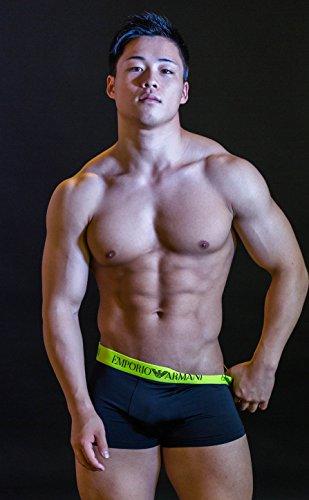 Male Model TOKYO 33