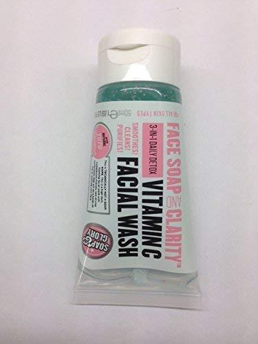 Soap & Glory Vitamin C Facial Wash 50ml