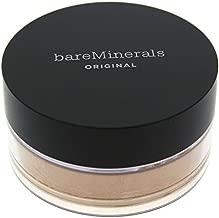bareMinerals Original Foundation, Fair Ivory 02, 0.28 Ounce