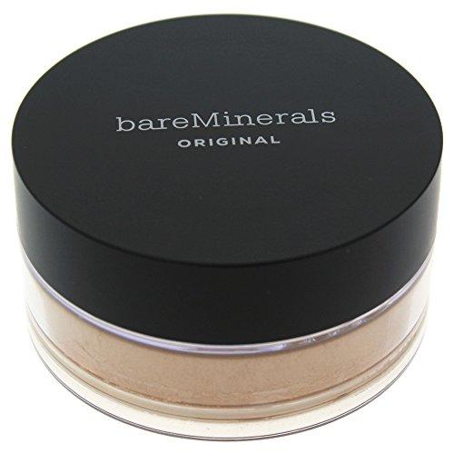 Bare Mínerals Original SPF 15 Foundation, Fair Ivory 02, 30 g
