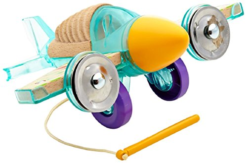 Fisher-Price Rhythym & Roll Percussion Plane