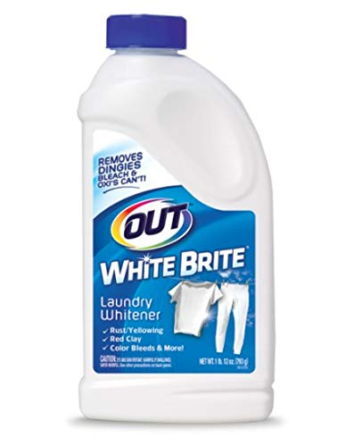 2 Pack - White Brite Laundry Whitener, 28 oz each
