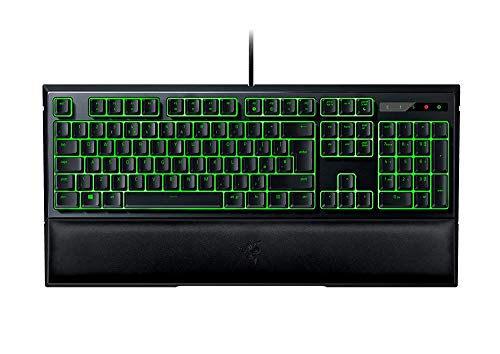 RAZER ORNATA EXPERT: Mecha-Membrane - Individually Backlit...