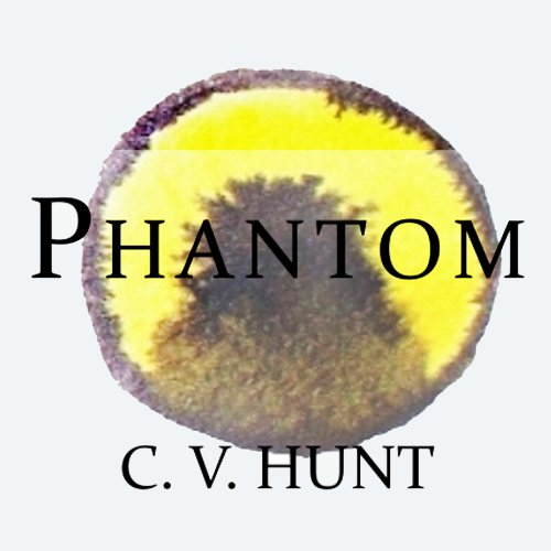 Phantom (Volume 3) audiobook cover art