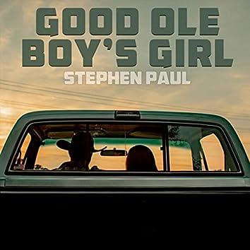 Good Ole Boy's Girl
