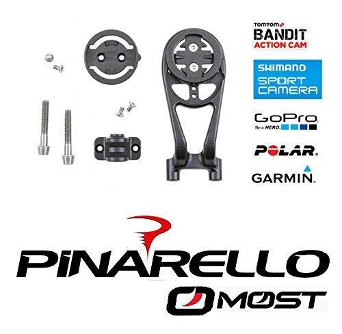Soporte Soporte PINARELLO Most Bike itiger multifuncional GPS Polar y Garmin–, novedad, Pinarello 2018