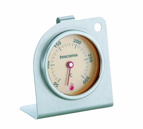 Tescoma 636154 Gradius Termometro Forno