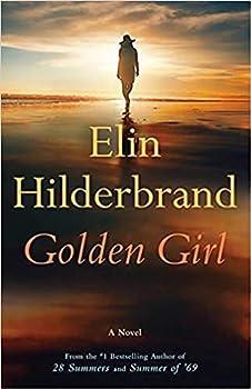 Paperback Golden Girl Book