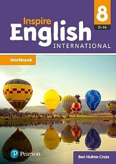 Inspire English International Year 8 Workbook