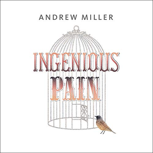 Ingenious Pain cover art