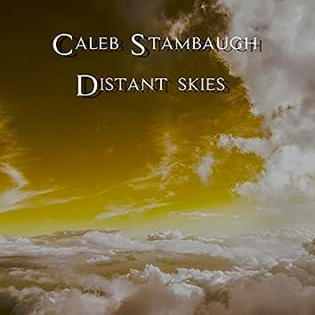 Distant skies