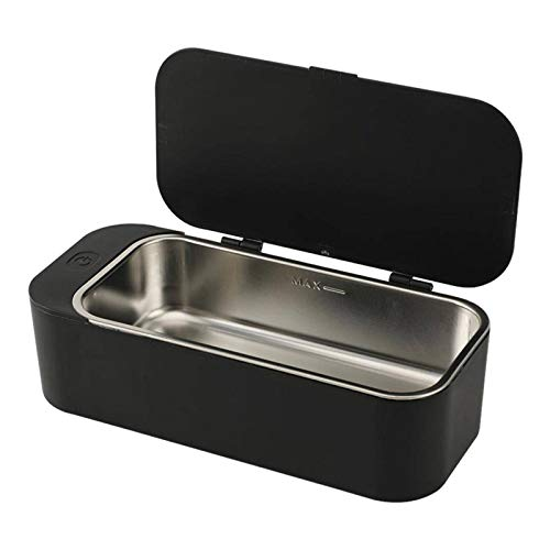 NC Portable Ultrasonic Cleaner for Glasses Jewelry Household Sonic Cleaning Machine Mini Watch Vibrator Washer Device Best