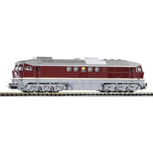 Piko H0 59744 H0 Diesellok BR 130 der DR Widerstandsbremse