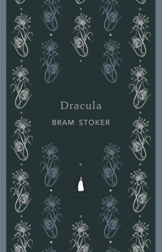 Dracula: Bram Stoker (The Penguin English Library)