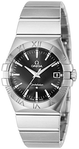 Omega Constellation Orologio da uomo 123.10.35.60.01.001
