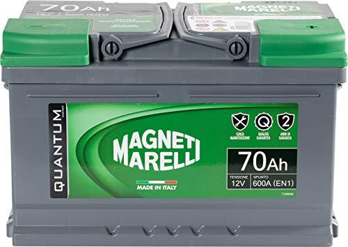 Magneti Marelli L3B Batteria Auto 70AH 540A 12V