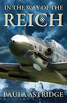 In the Way of the Reich by [Paula Astridge]