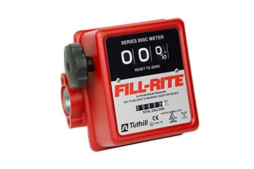 Fill-Rite FR807C1 1
