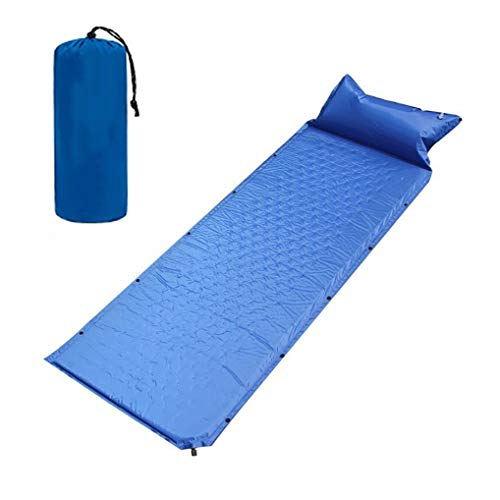 Bar Stools Ultralight Sleeping Pad,Durable, Inflatable, Ultra Compact, Best Sleeping Pads, Camping, Travel, Hiking,Lightweight Camp Sleep Pad Mat Air Mattress