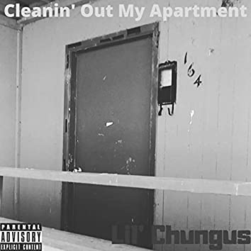 Cleanin' Out My Apartment (feat. TJ Kay)