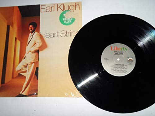 HEART STRING LP (VINYL) UK UNITED ARTISTS 1979