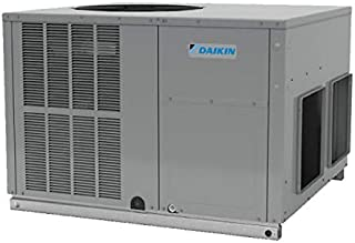 Daikin 5 Ton 14 Seer Goodman Commercial Package Air Conditioner