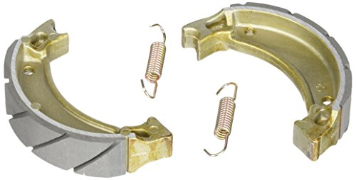 Price comparison product image EBC Brakes 503G Water Grooved Brake Shoe