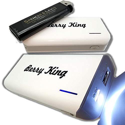 GPS LESHP 5 OHREX 712 CARRVAS GPS72568-DE//Junsun ES-JS-D100-PT1 DURAGADGET Cargador para El Mechero del Coche con Mini USB para GPS Bestbeans BB-CB-01
