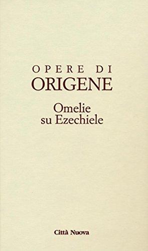 Opere di Origene: 1