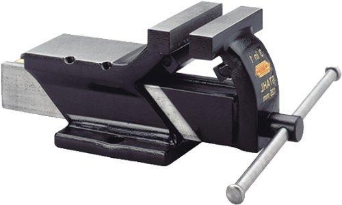 40103 Wabeco Schraubstock Stahl 125mm