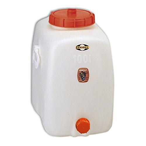 Speidel Getränkefass 100 Liter Oval