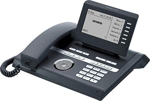 Siemens CUC155 OpenStage 40 HFA lava IP-Telefon (Generalüberholt)